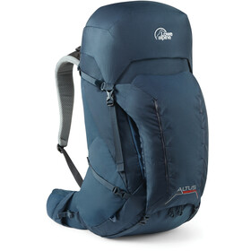Lowe Alpine Altus Plecak 52l, blue night